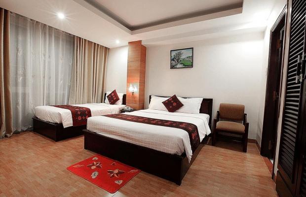 фотографии отеля Kim Hoang Long Hotel изображение №23