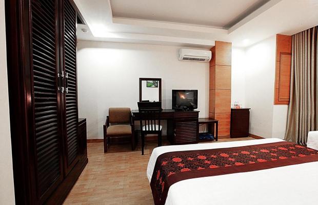 фото Kim Hoang Long Hotel изображение №18