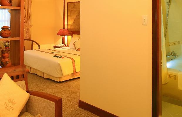 фотографии отеля Palace Hotel изображение №3