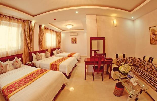 фотографии отеля Romeliess Hotel изображение №35