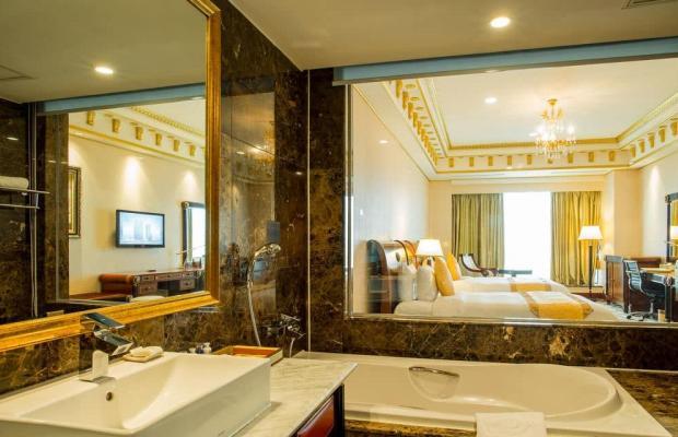 фотографии отеля Grand Plaza Hanoi изображение №47