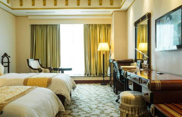 фото отеля Grand Plaza Hanoi изображение №13