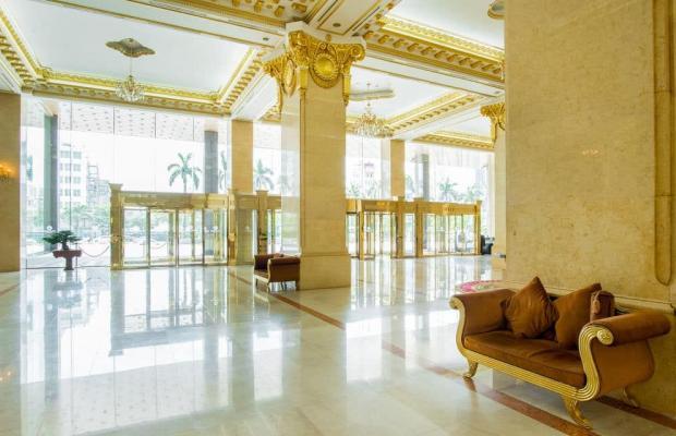 фотографии отеля Grand Plaza Hanoi изображение №11