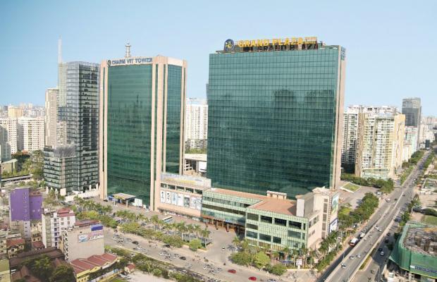 фото отеля Grand Plaza Hanoi изображение №1