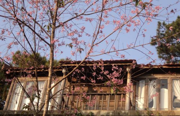 фотографии отеля Osaka Village DaLat изображение №35