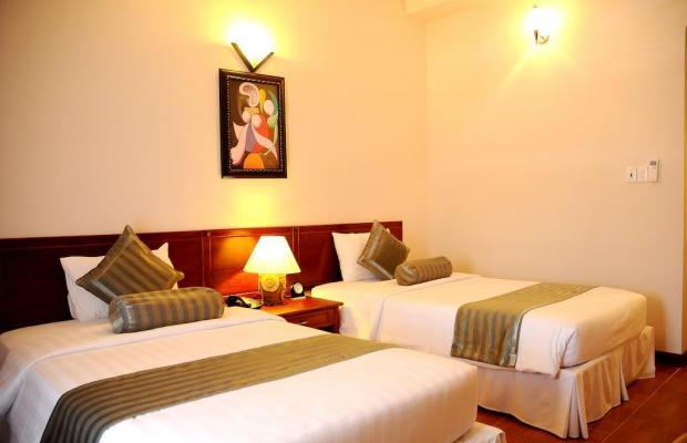 фото The Coast Hotel Vung Tau изображение №34