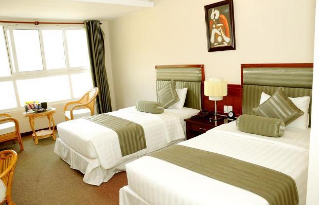 фото отеля The Coast Hotel Vung Tau изображение №17