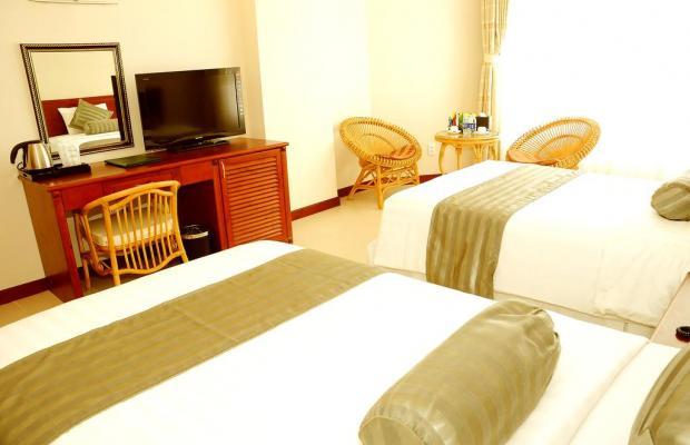 фото отеля The Coast Hotel Vung Tau изображение №9