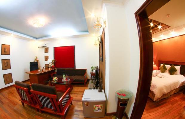 фотографии Atrium (ex. Hanoi Boutique Hotel 2) изображение №12