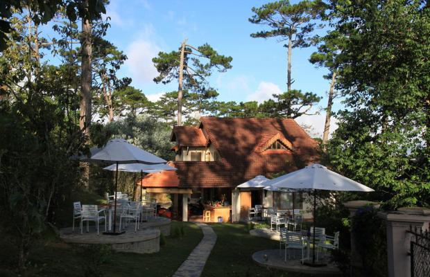 фотографии отеля Zen Cafe Dalat изображение №23