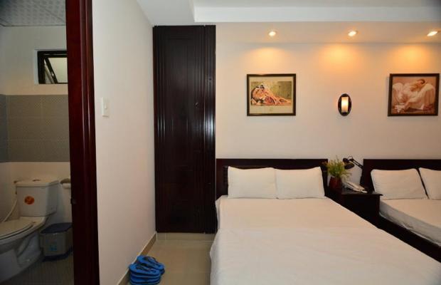 фотографии отеля Long Beach Hotel изображение №7