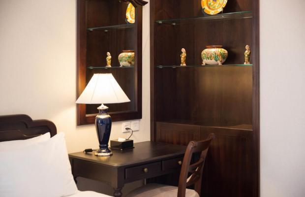 фотографии отеля Zephyr Suites Boutique Hotel изображение №3