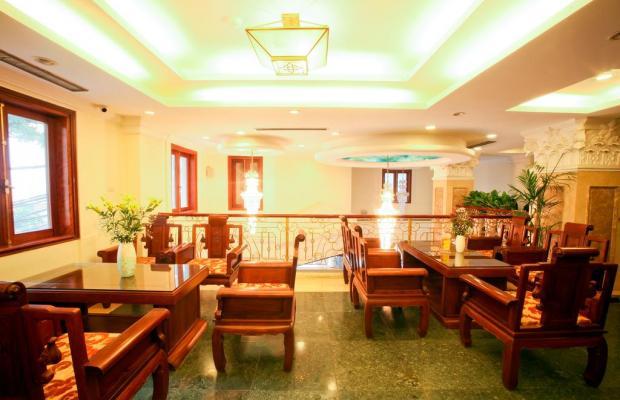фото отеля Eden Hotel (ex. Ariva Eden) изображение №25