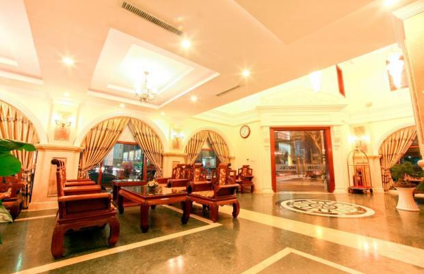 фотографии отеля Eden Hotel (ex. Ariva Eden) изображение №23