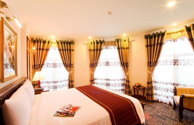 фото Eden Hotel (ex. Ariva Eden) изображение №22