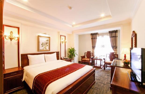 фотографии отеля Eden Hotel (ex. Ariva Eden) изображение №15