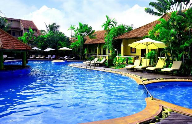 фотографии отеля Vinh Hung Riverside Resort & Spa изображение №51