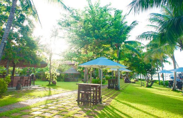 фотографии отеля Vinh Hung Riverside Resort & Spa изображение №23