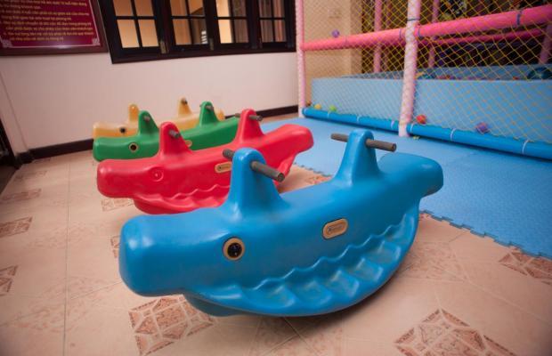фотографии отеля Vinh Hung Riverside Resort & Spa изображение №11