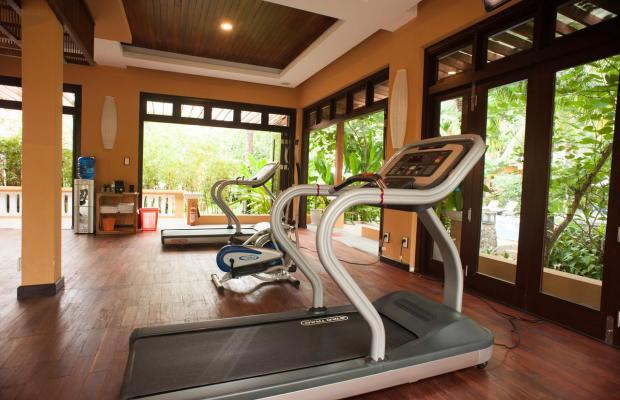 фотографии отеля Vinh Hung Riverside Resort & Spa изображение №7