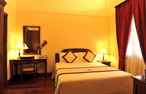 фотографии отеля Du Parc Hotel Dalat (ex. Novotel Dalat) изображение №59