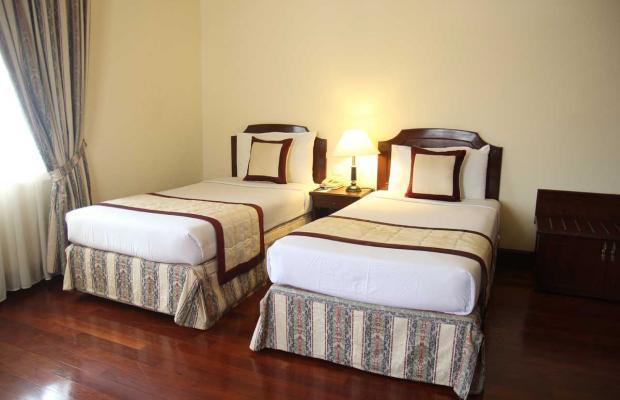 фото Du Parc Hotel Dalat (ex. Novotel Dalat) изображение №54