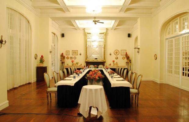 фотографии Du Parc Hotel Dalat (ex. Novotel Dalat) изображение №32