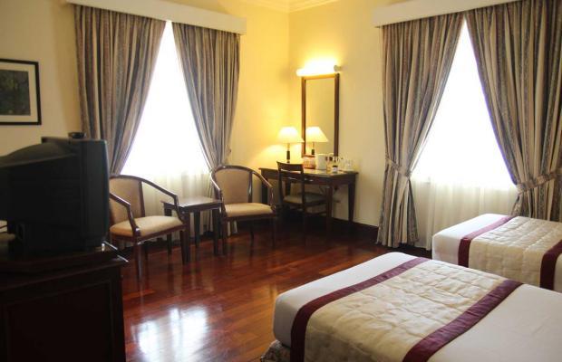 фото отеля Du Parc Hotel Dalat (ex. Novotel Dalat) изображение №29