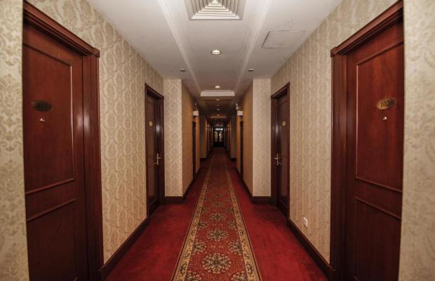 фото отеля Du Parc Hotel Dalat (ex. Novotel Dalat) изображение №13