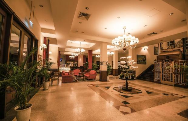 фото отеля Du Parc Hotel Dalat (ex. Novotel Dalat) изображение №9