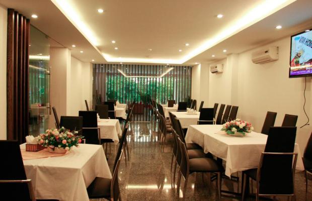 фотографии отеля Gold Hotel II изображение №23