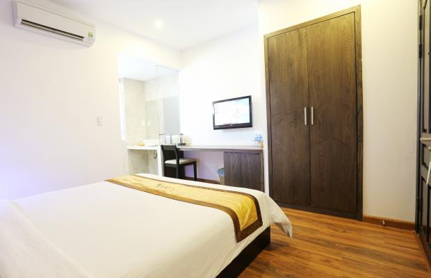 фото отеля Gold Hotel II изображение №9