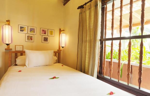 фото Vinh Hung Library Hotel (ex. Vinh Hung 3) изображение №34