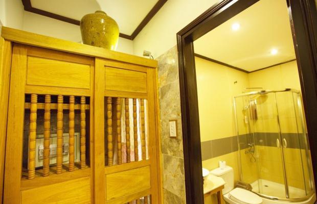фото Vinh Hung Library Hotel (ex. Vinh Hung 3) изображение №14