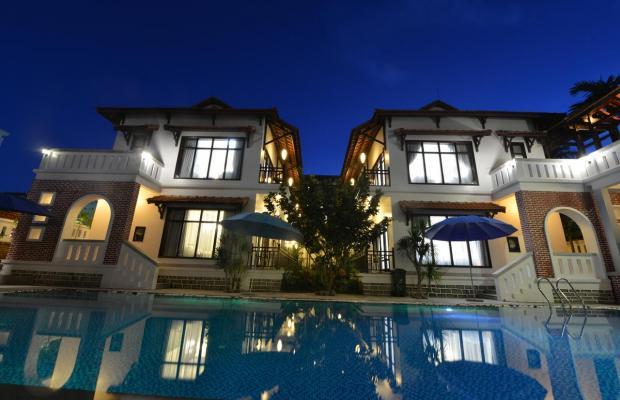 фотографии отеля Hoi An Emerald Waters Hotel & Spa (ex. Southern Hoian Hotel & Villas; Hoi An Salute Hotel & Villa) изображение №7