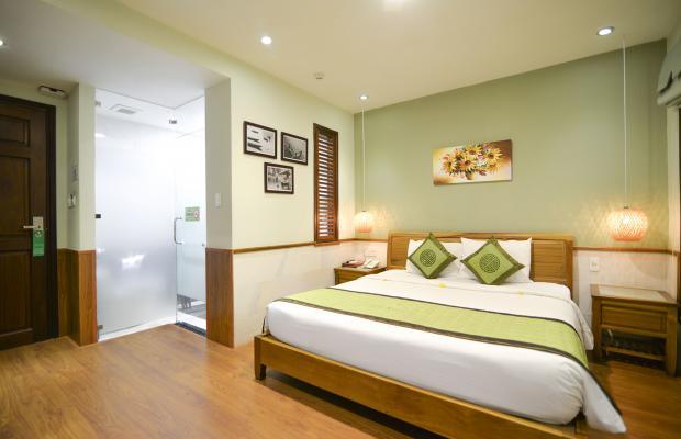 фото отеля Green Heaven изображение №37