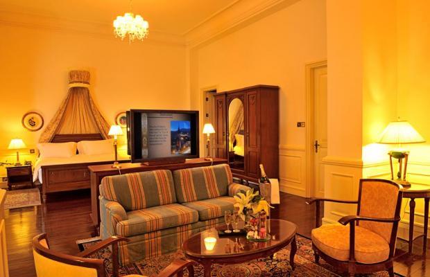 фото отеля Dalat Palace Heritage Hotel (ex. Sofitel Dalat Palace) изображение №61