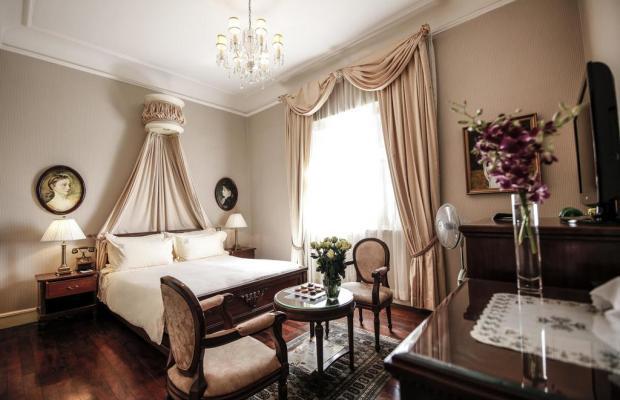 фото отеля Dalat Palace Heritage Hotel (ex. Sofitel Dalat Palace) изображение №25