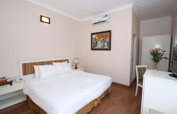 фото отеля Hanoi Hasu Hotel (ех. Bella Vista; Bro & Sis II) изображение №5