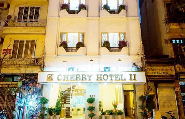 фото отеля Cherry Hotel II изображение №1