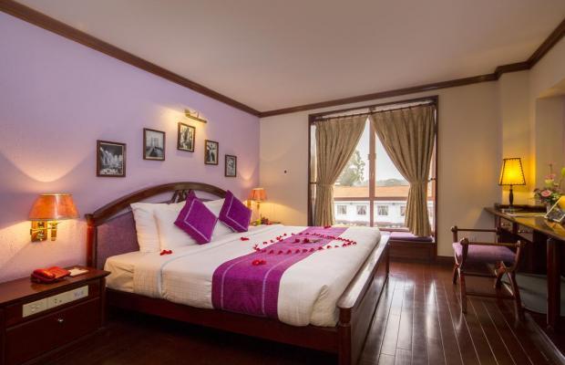 фото отеля TTC Hotel Premium - Dalat (ex. Golf 3 Hotel) изображение №45