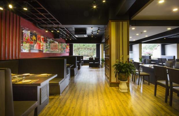 фотографии отеля TTC Hotel Premium - Dalat (ex. Golf 3 Hotel) изображение №43