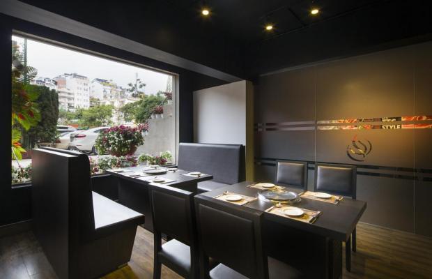 фото TTC Hotel Premium - Dalat (ex. Golf 3 Hotel) изображение №42