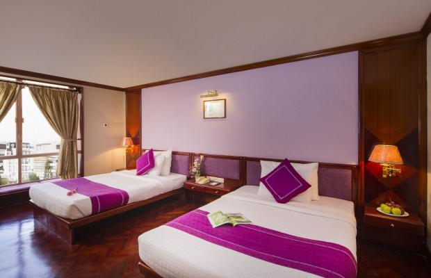 фотографии TTC Hotel Premium - Dalat (ex. Golf 3 Hotel) изображение №32