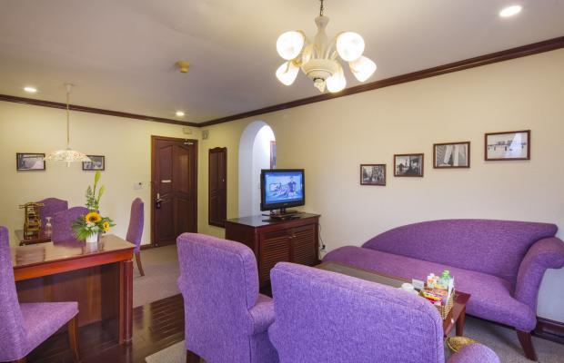 фото TTC Hotel Premium - Dalat (ex. Golf 3 Hotel) изображение №18