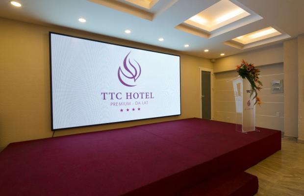 фото отеля TTC Hotel Premium - Dalat (ex. Golf 3 Hotel) изображение №17