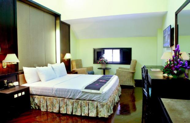 фотографии отеля Thanh Thuy Blue Water Hotel (ex. Empress Dalat) изображение №11