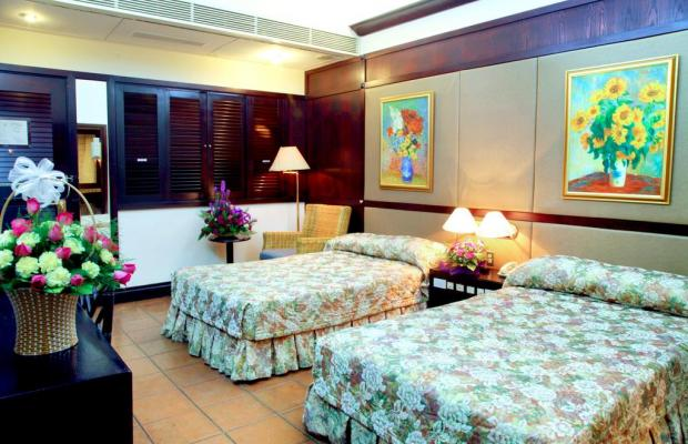 фотографии отеля Thanh Thuy Blue Water Hotel (ex. Empress Dalat) изображение №3