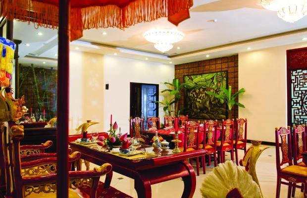 фотографии отеля Cherish Hue Hotel (ex. Camellia Hue) изображение №15
