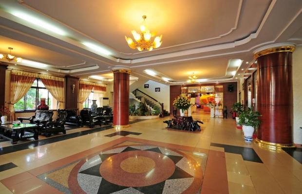 фотографии отеля Duy Tan изображение №15